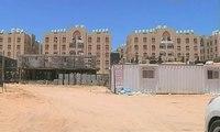 Krisis Qatar Berdampak ke Pembangunan di Jalur Gaza