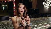 14.Lauren Daigle - Christmas Album Title 'Behold' Explained