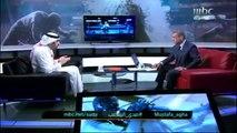 أحمد الشقيري وكيفية الدفاع عن إهانة الرسول