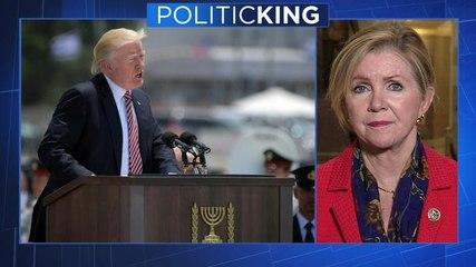 Are Trump's controversies hurting GOP agenda?