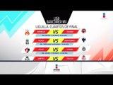 Listos los horarios de la Liguilla del Clausura 2017 | Imagen Deportes