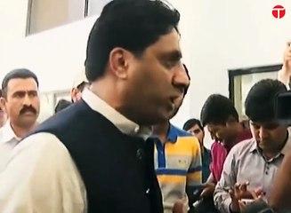 Man accuses Sheikh Rasheed of owing him Rs2.2 million