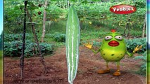 Snake Gourd | 3D animated nursery rhymes for kids with lyrics  | popular Vegetables rhyme for kids | Snake guard song  | Vegetables songs | Funny rhymes for kids | cartoon  | 3D animation | Top rhymes of Vegetables for children