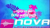 Encanto - Don Omar Ft Sharlene Taule - Reggaeton Intro 86 Bpm - NLR