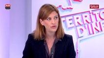 Juliette Méadel, « favorable à l'état d'urgence »