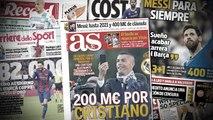 Le Bayern veut faire tomber son record pour Alexis Sanchez, Diego Costa met le feu au mercato