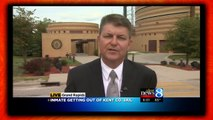 Top 5 PRISONERS Who SAVED GUARD'S LIVES! (Jail Inmates Turned Heroes Caught On Video