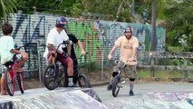 38.BMX New Zealand Road Trip - Xtreme CollXtion