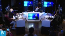 "[live] Nicola Cavallaro (The Voice saison 6) chante ""Fallin'"" en direct sur Europe 1"