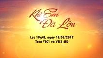 Phim Việt Nam: Khi em đã lớn