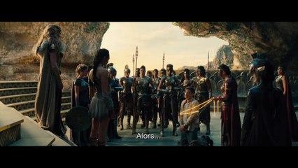 Wonder Woman - Bande-Annonce Finale [VOST]