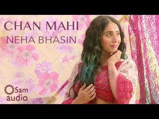Chan Mahi - Teaser | Neha Bhasin |  In Collabration with Naina Batra