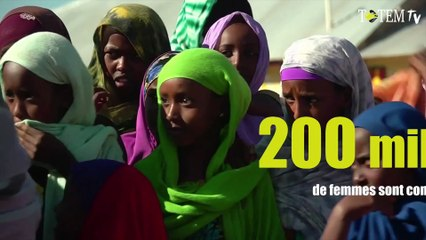 Eradication de l'excision! Est-ce à l'ONU de régler le problème #LQT