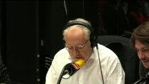 12 Millimètres à Roland Garros - Albert Algoud a tout compris