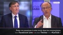 Bernard Monot: «Le FN est le seul parti d'opposition»