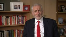 'I think It's pretty clear who won this election' says Jeremy Corbyn, Conservatives are 'party that have lost'