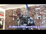 Sampson Goes Off On Will Smith The Klitschkos but likes Mike Epps - EsNews