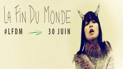 INA-ICH - - La Fin Du Monde (Teaser officiel #1)