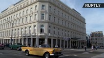 Luxury Kempinski Hotel Opens in Havana to Accomodate Huge Influx of US Tourists