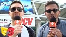 E3 2017 : Julo et Romain sont arrivés à Los Angeles, pronostics et envies depuis la Cité des Anges