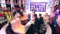 TPMP – Jean-Luc Lemoine : Déguisé en Patrick Sébastien, il provoque un fou-rire sur le plateau