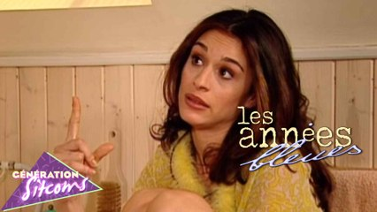 Les annees bleues - Episode 19 - Nuits blanches