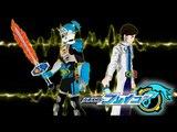 【仮面ライダーエグゼイド】PIVOT Kamen Rider Ex-Aid Brave Level 1&2 Henshin and Finisher