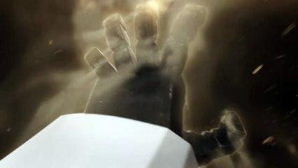 PS4?GUNDAM VERSUS?Introduction Trailer de Gundam Versus