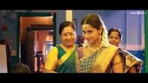 Sema Official Trailer  G.V. Prakash Kumar, Arthana Binu  Valliganth  Pandiraj