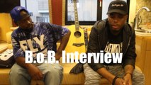 """HHV Exclusive: B.o.B. talks """"Ether"""" album, Grand Hustle, leaving Atlantic and going indie, and upcoming moves"""