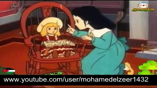 سالي الحلقة 44 مسلسل الكرتون الرائع hd