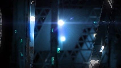 Chroma, nouvelle animation de la cathédrale d'Amiens