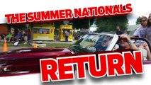 O'Reilly Auto Parts Street Machine Summer Nationals St. Paul 2017
