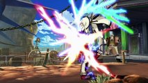 Guilty Gear XRD -SIGN- | Gameplay Sol vs Ky