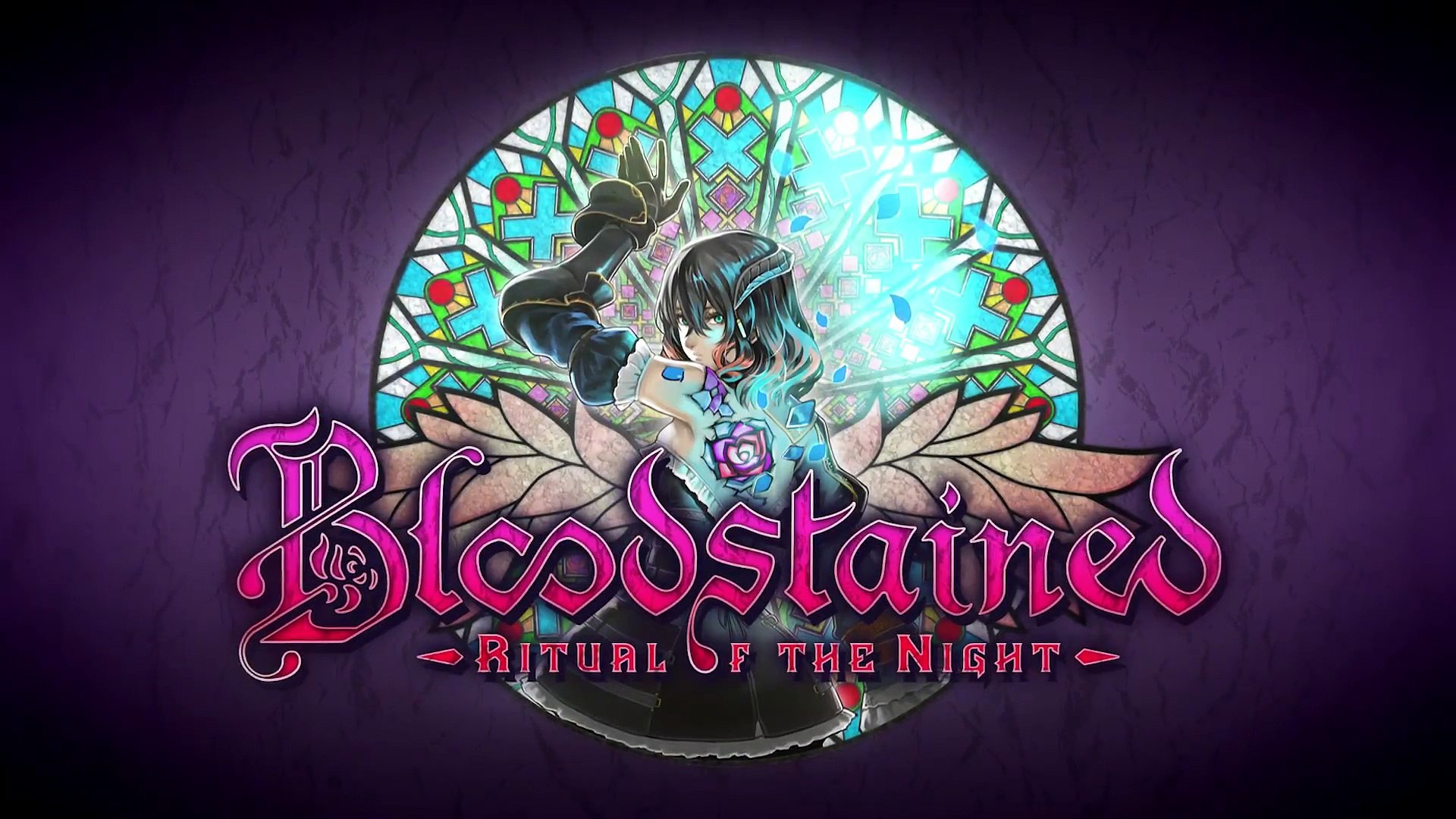 Bloodstaines: Ritual of the night trailer E3 2017