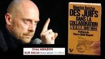 39.45.Alain SORAL et la collaboration juive de l'UGIF (ex-CRIF) dans la France occupée...
