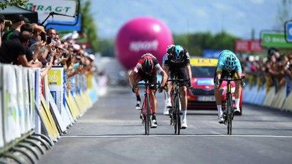 Critérium du Dauphiné 2017 - Jacob Fuglsang