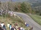 rallye des Bauges 2007