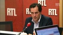 """Législatives 2017 : """"Macron aura probablement une majorité"""", estime Nicolas Bay (FN)"""