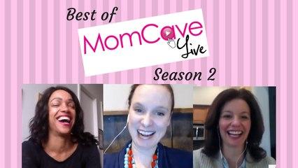 Funny Moms | NOT FOR KIDS | Best of MomCave LIVE | Season 2