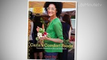 The Chew's Carla Hall Tells Us How to Spice up Your Next Meal