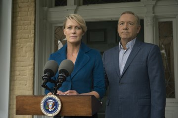 (Series) House of Cards Season 5 Episode 13 WATCH ONLINE ( Chapter 65 )