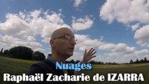 Nuages - Raphaël Zacharie de IZARRA