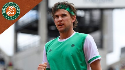 Roland-Garros 2017 : Vendredi 9 juin - Bonjour Roland-Garros