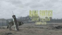 Banal Fantasy - Advent Children Complete
