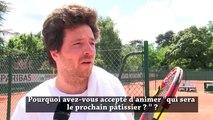 Trophée des Personnalités 2017 : Jean Imbert se confie sur sa future émission sur France 2 (EXCLU VIDÉO)