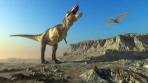Dinossauros como eles eram. Vejam a diversidades de Dinossauros.