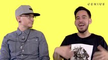 Linkin Park - Good Goodbye feat  Pusha T & Stormzy [Lyrics
