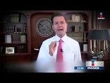 Peña Nieto da buenas noticias sobre la economía mexicana | Noticias con Ciro Gómez Leyva