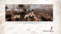 Red Orchestra 2 Heroes of Stalingrad- support training